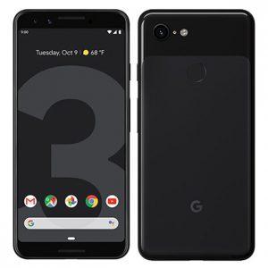 جوجل بكسل 3 – Google Pixel 3