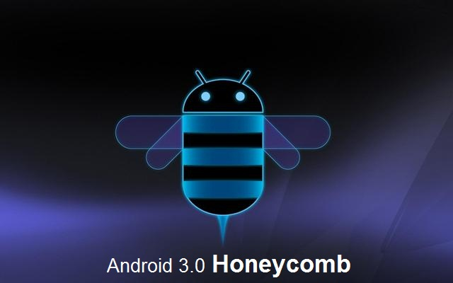 Android 3.0 Honeycomb - Jawalmax