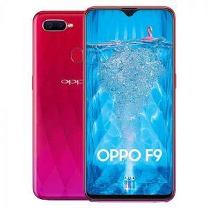 أوبو إف 9 – Oppo F 9