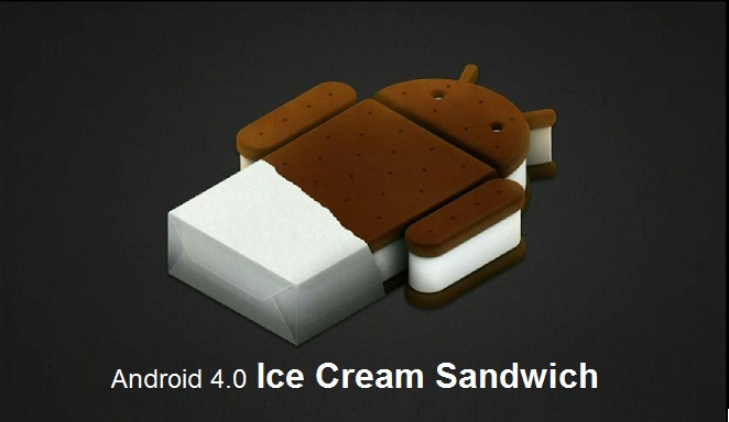 Android Ice Cream Sandwich 4.0 - Jawalmax