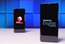 Exynos Vs Snapdragon - JawalMax