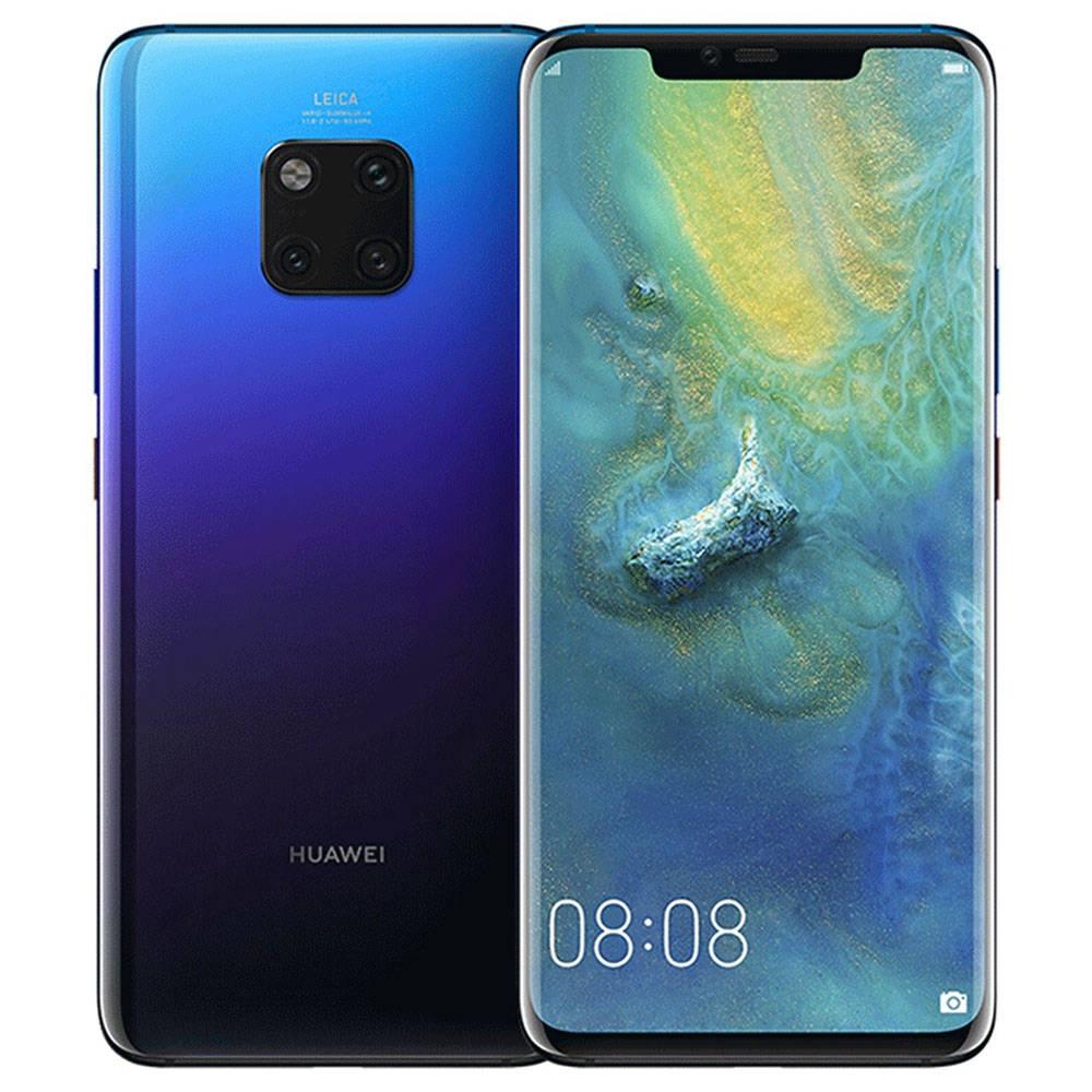 Huawei Mate 20 Pro- Jawal Max