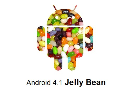 Android Jelly Bean 4.1 - Jawalmax