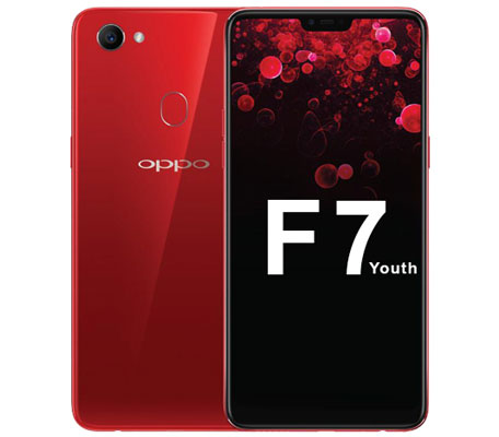 Oppo F7 Youth - JawalMax