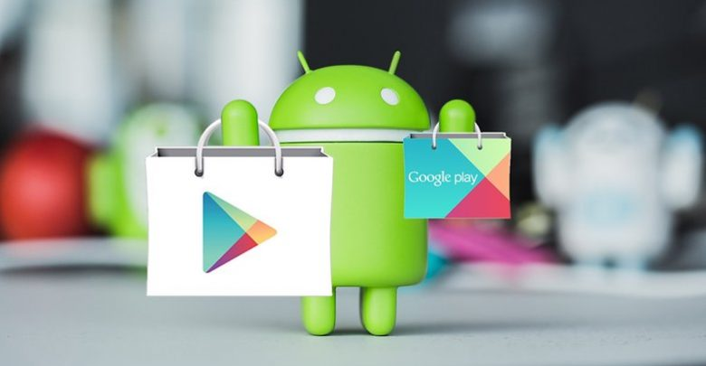 Google Play Best Apps & Games 2018 - JawalMax
