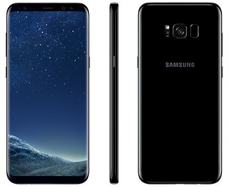 JawalMax - Samsung S8 Plus