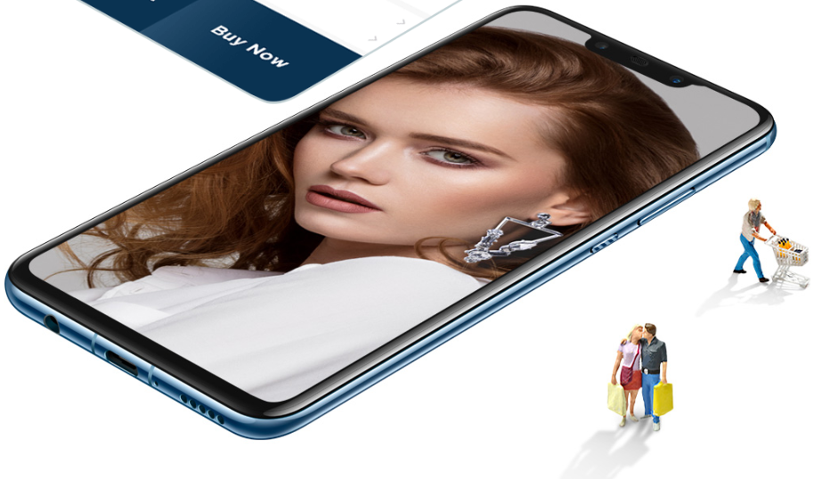 Huawei Nova 3 - JawalMax