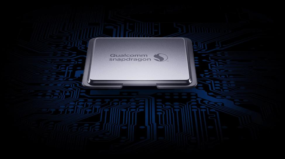Qualcomm SDM845 - JawalMax