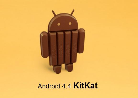 Android KitKat 4.4 - Jawalmax