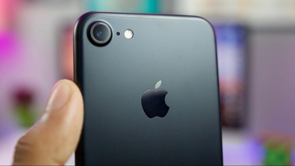 iPhone7 - Jawal Max