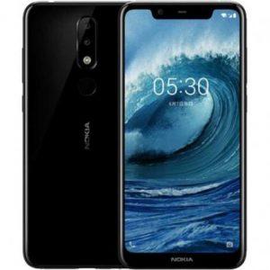 نوكيا 5.1 بلس – (Nokia 5.1 Plus (Nokia X5