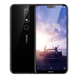 نوكيا 6.1 بلس – Nokia 6.1 Pluse