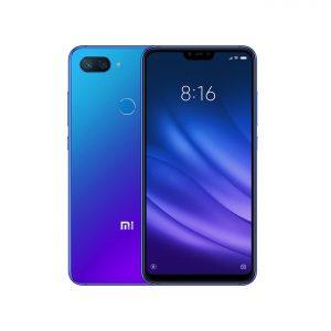شاومى مى 8 لايت – Xiaomi Mi 8 Lite