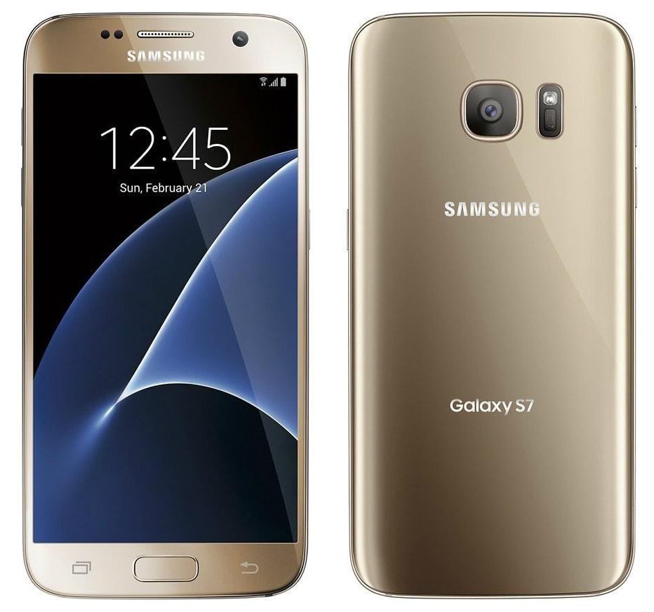 Samsung S7 - JawalMax