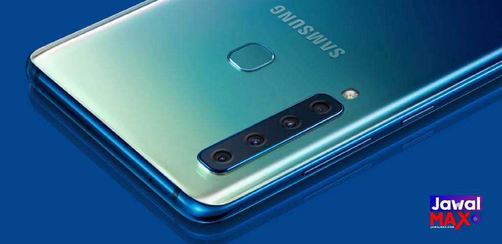 Samsung A9 2019- JawalMax