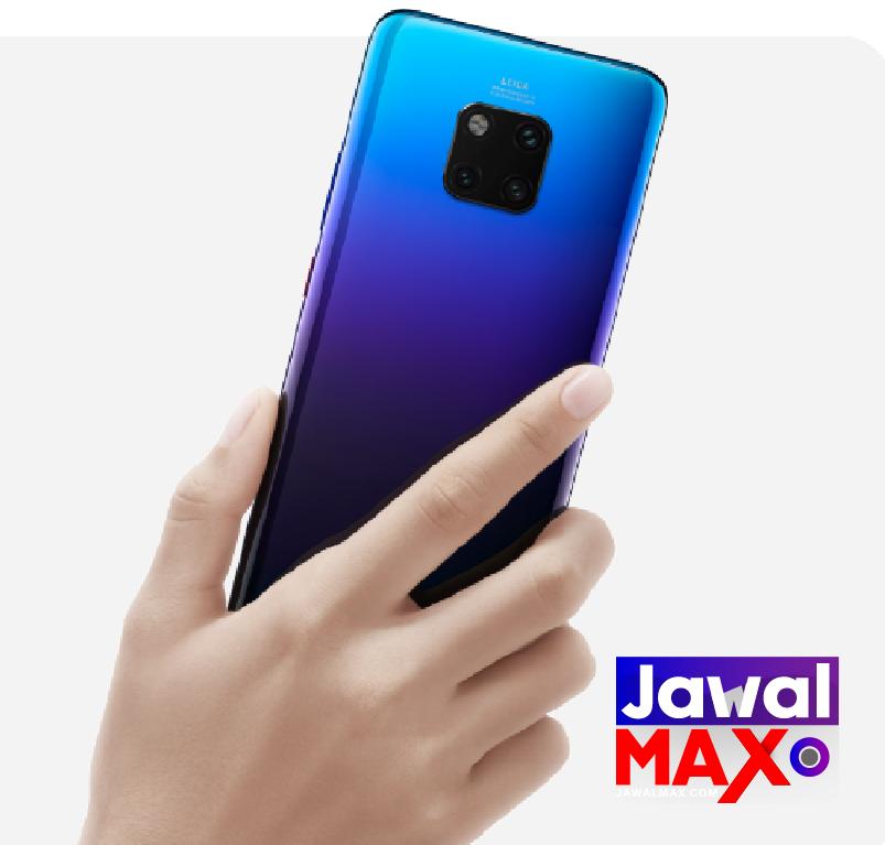 Huawei Mate 20 Pro - JawalMax
