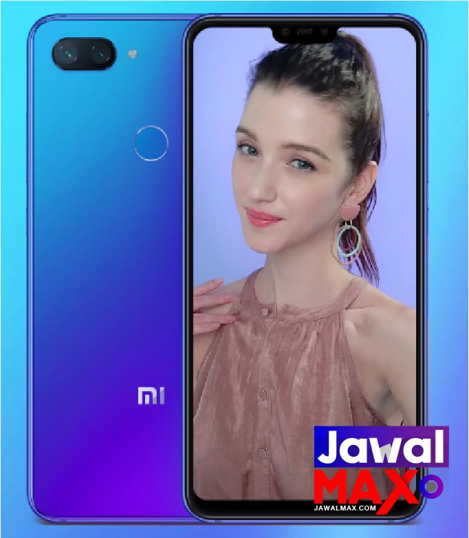 Xiaomi Mi 8 Lite-Jawalmax