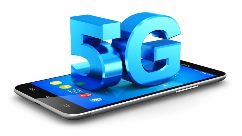 5G - JawalMax