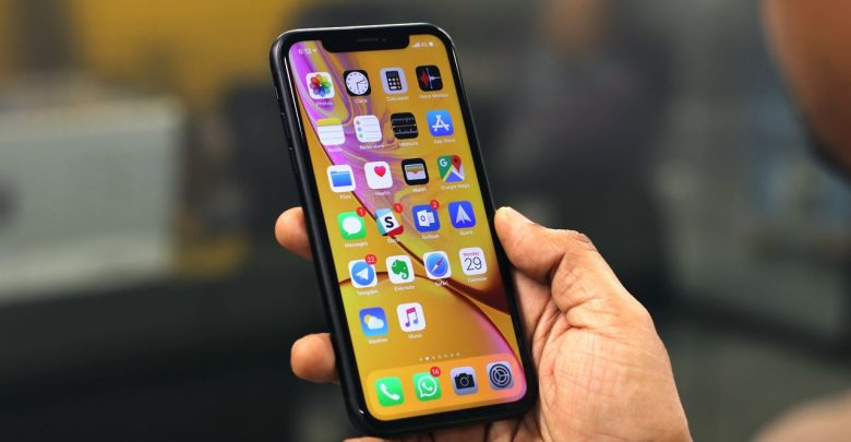 iPhone XR - JawalMax