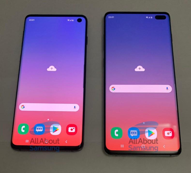 Samsung Galaxy S10 - JawalMax