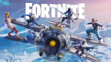 Fortnite - JawalMax