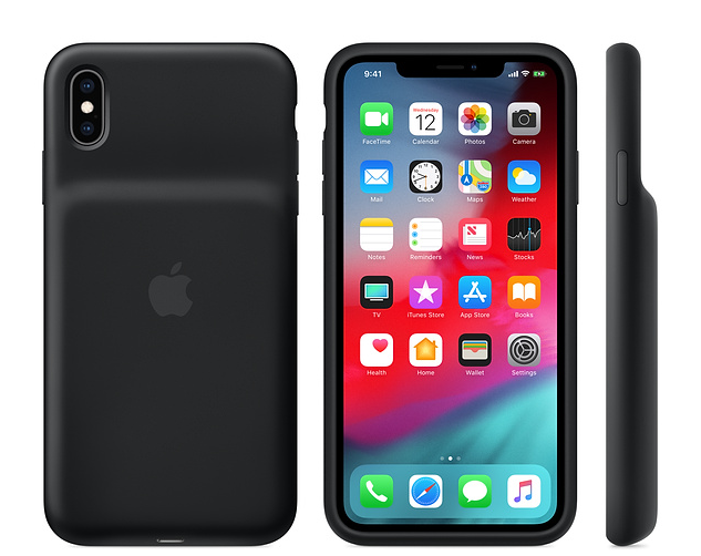 Apple New Smart Case - JawalMax