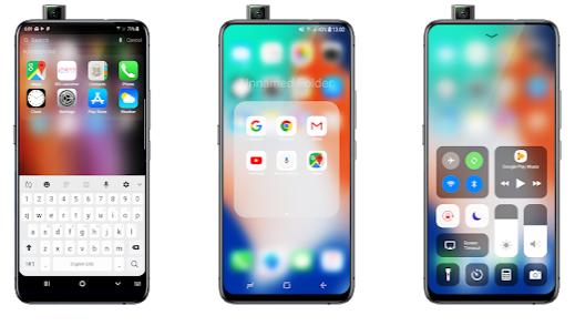 Android to iOS 12 - JawalMAx