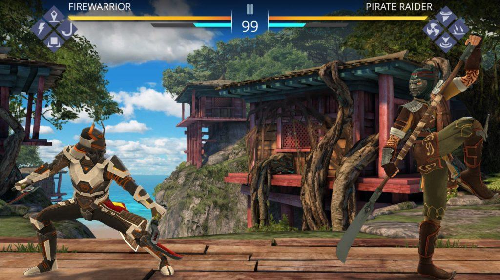Shadow Fight 3 - JawalMax