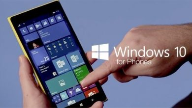 Windows 10 Mobile - JawalMax