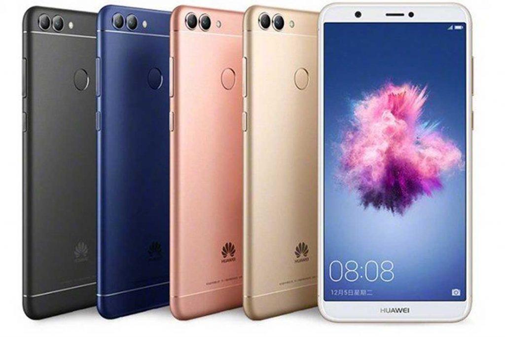 Huawei P smart2018 - JawalMax