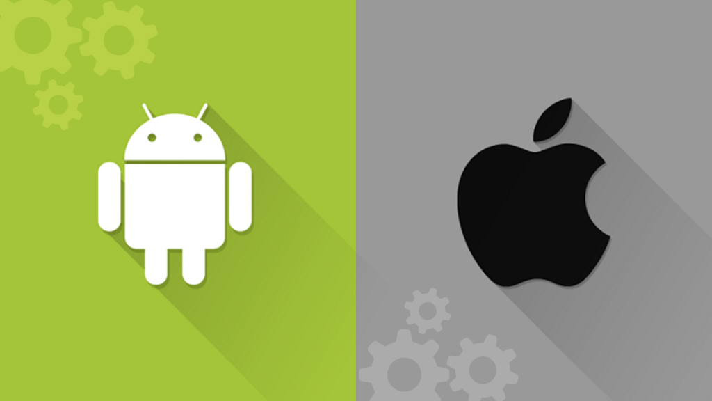 iOS and Android - JawalMax