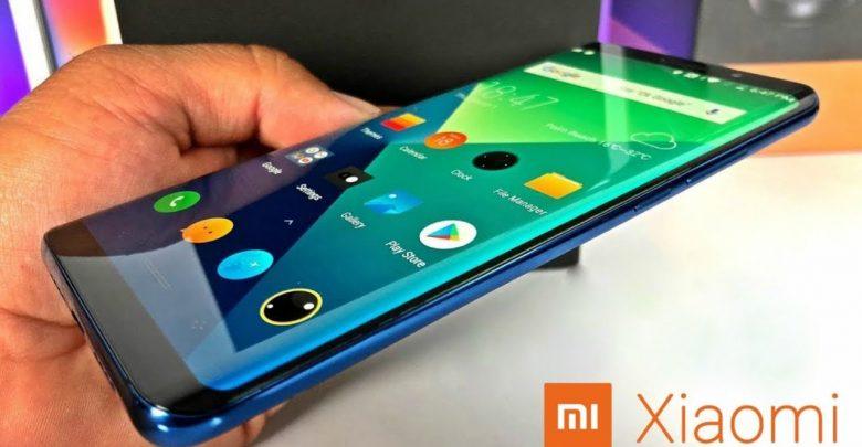 Xiaomi - JawalMax