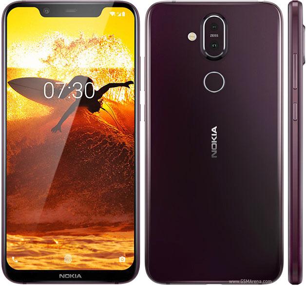 Nokia 8.1 -JawalMax