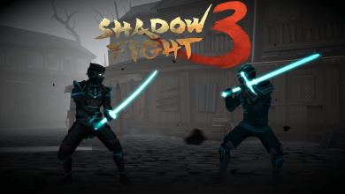 Shadow Fight 3 - JawalMax