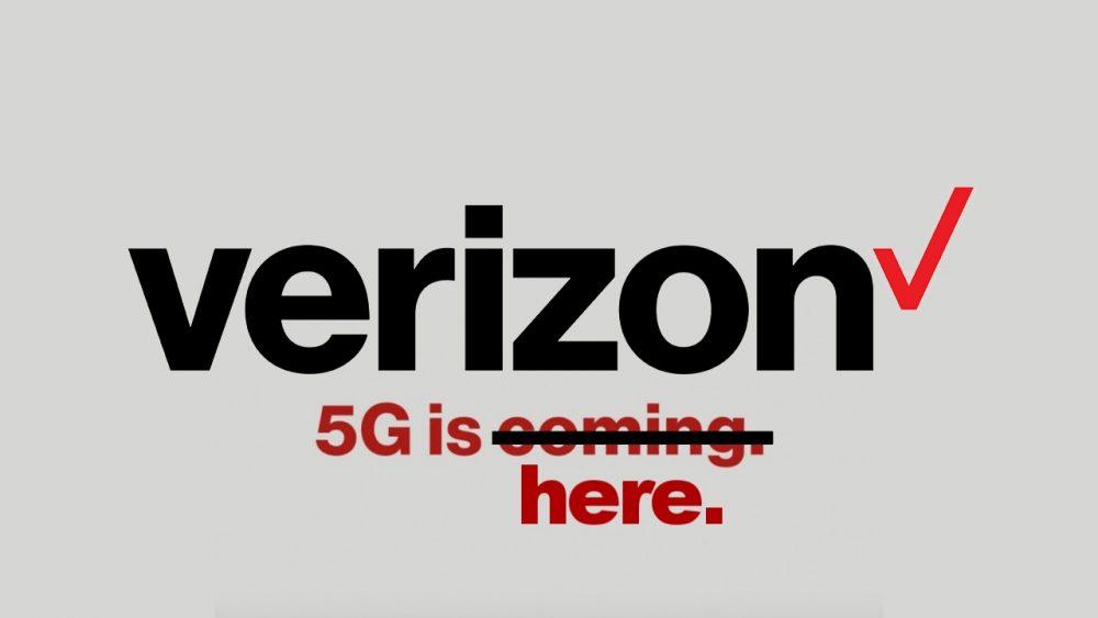 Verizon - JawalMax