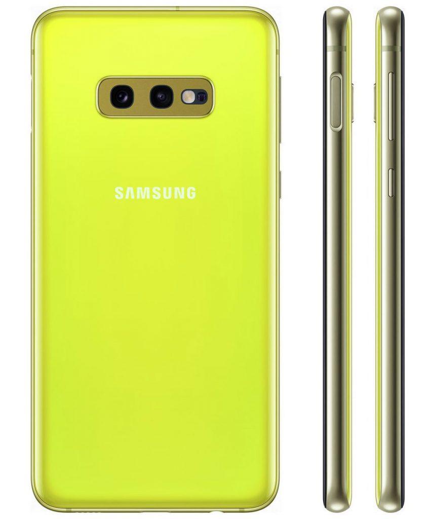 Samsung Galaxy S10 E - Jawalmax