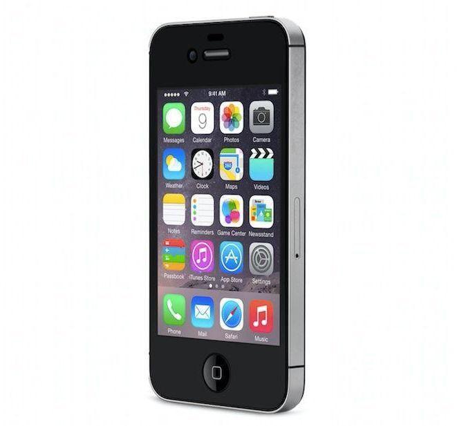 سعر Iphone 4S