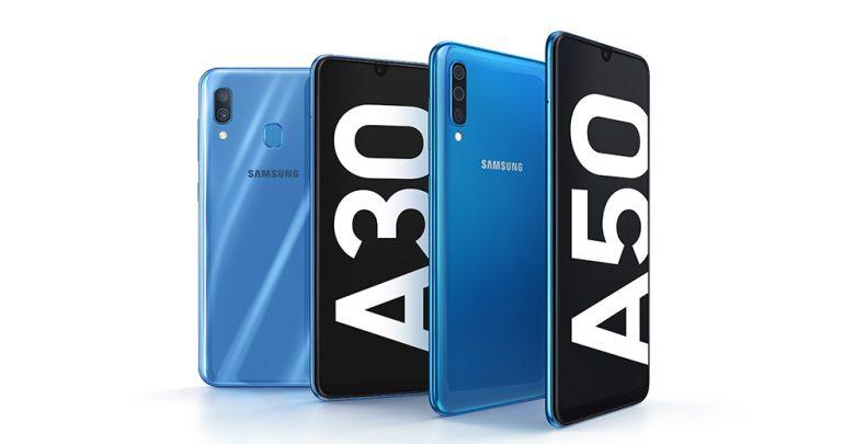 Samsung A30,A50 - JawalMax