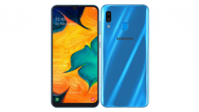 Samsung A30 - JawalMax