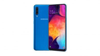 Samsung A50 - JawalMax