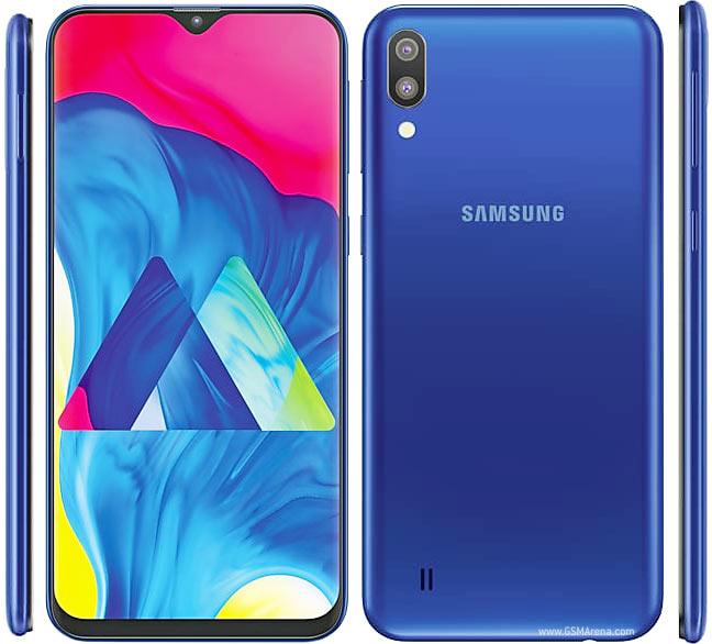 Samsung Galaxy M10 - JawalMax