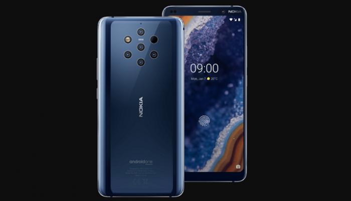 Nokia 9 PureView - Jawalmax