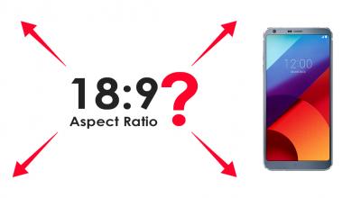 Aspect Ratio - Jawalmax