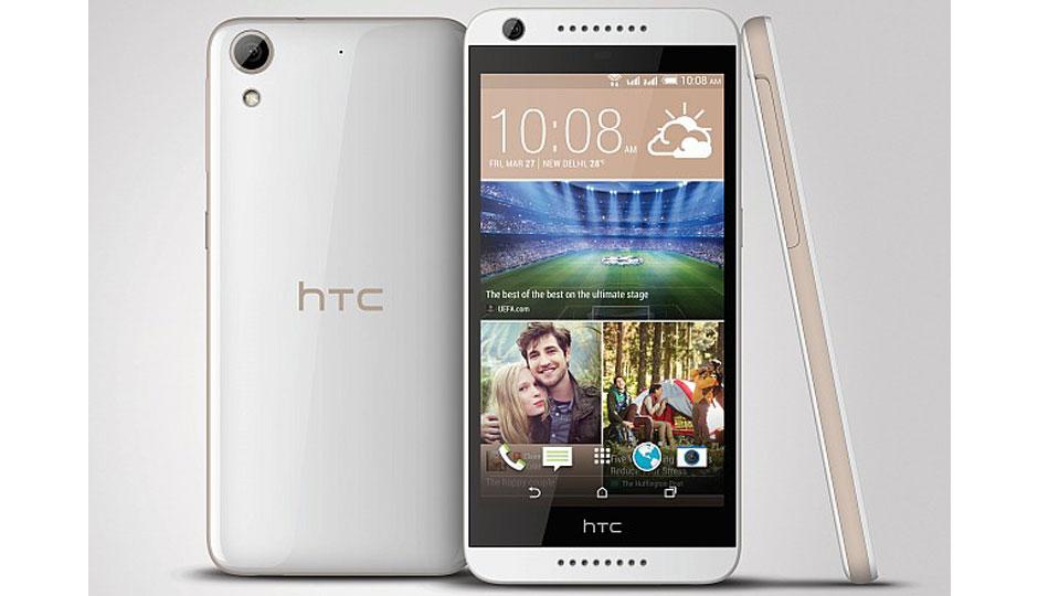 HTC Desire 626 G-jawalmax