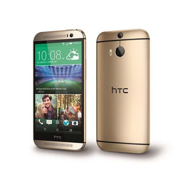 HTC One M8 Dual-jawalmax