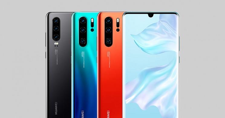 Huawei P30 Pro - Jawalmax