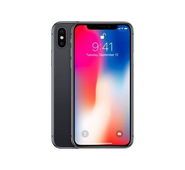 iPhone X-jawalmax