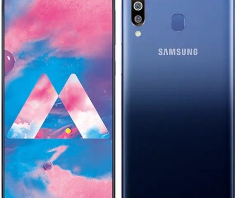 Samsung M30 - Jawalmax