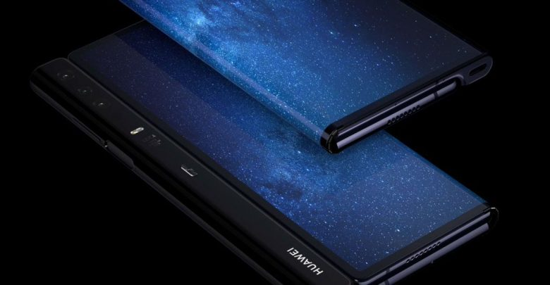 Huawei Mate X - Jawalmax