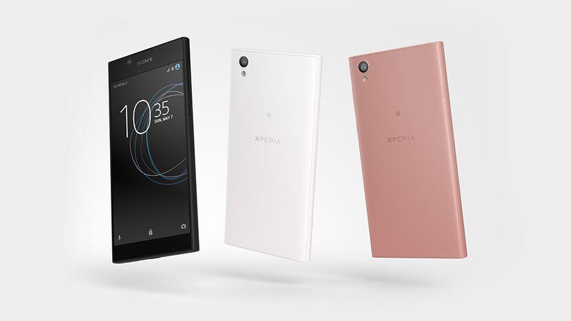 Sony Xpeira L1-jawalmax